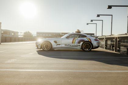2020 Mercedes-AMG GT-R Official FIA F1 Safety Car 2