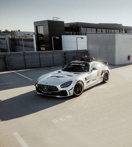 2020 Mercedes-AMG GT-R Official FIA F1 Safety Car 4
