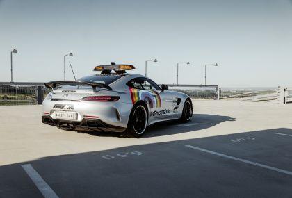 2020 Mercedes-AMG GT-R Official FIA F1 Safety Car 6