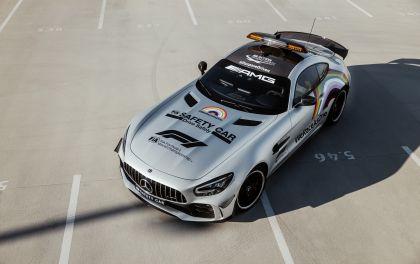 2020 Mercedes-AMG GT-R Official FIA F1 Safety Car 7