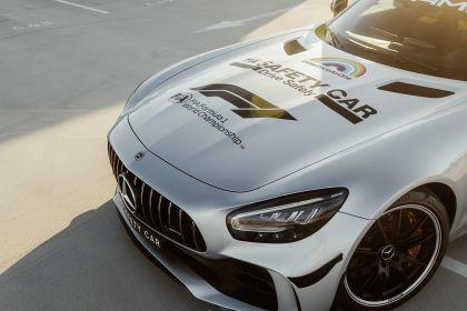 2020 Mercedes-AMG GT-R Official FIA F1 Safety Car 8