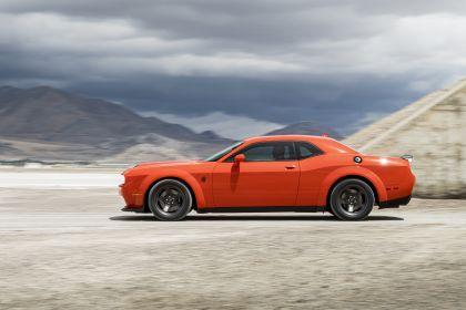 2020 Dodge Challenger SRT Super Stock 5