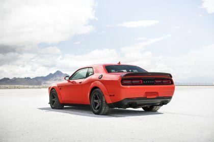 2020 Dodge Challenger SRT Super Stock 7