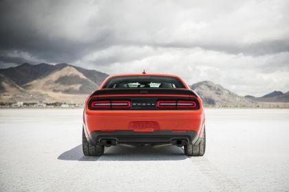 2020 Dodge Challenger SRT Super Stock 8
