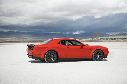 2020 Dodge Challenger SRT Super Stock 10