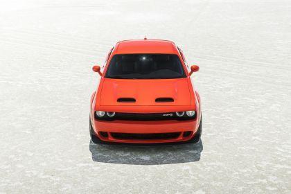 2020 Dodge Challenger SRT Super Stock 12