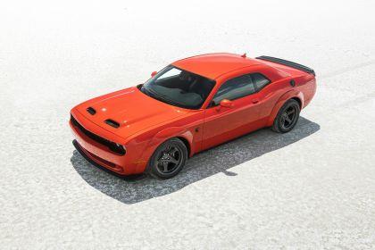 2020 Dodge Challenger SRT Super Stock 13
