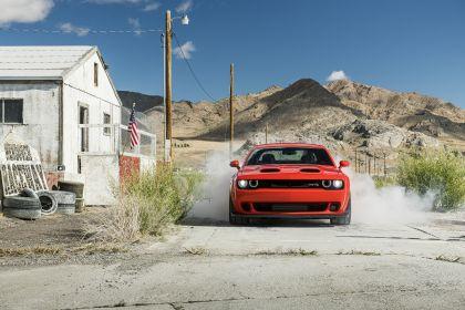 2020 Dodge Challenger SRT Super Stock 16