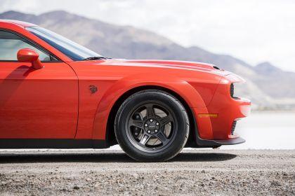 2020 Dodge Challenger SRT Super Stock 17