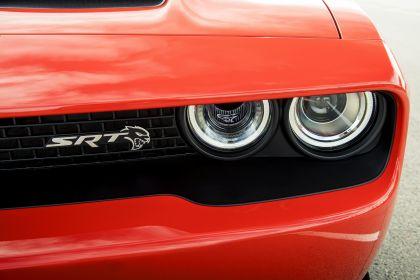 2020 Dodge Challenger SRT Super Stock 20