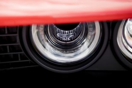 2020 Dodge Challenger SRT Super Stock 21