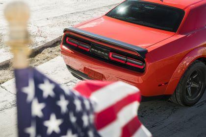 2020 Dodge Challenger SRT Super Stock 23