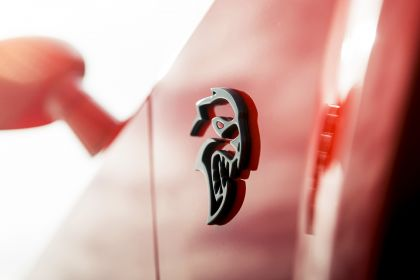 2020 Dodge Challenger SRT Super Stock 26