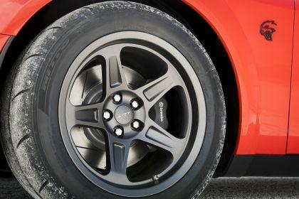 2020 Dodge Challenger SRT Super Stock 28