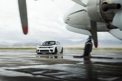 2021 Dodge Charger SRT Hellcat Redeye 11