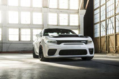 2021 Dodge Charger SRT Hellcat Redeye 15