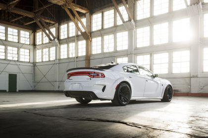 2021 Dodge Charger SRT Hellcat Redeye 17
