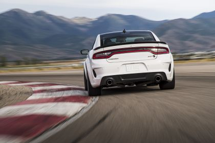 2021 Dodge Charger SRT Hellcat Redeye 32