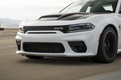 2021 Dodge Charger SRT Hellcat Redeye 35