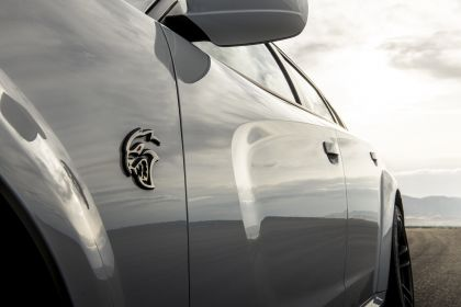 2021 Dodge Charger SRT Hellcat Redeye 41
