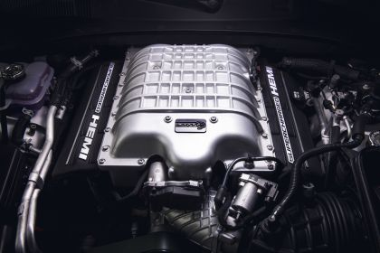 2021 Dodge Charger SRT Hellcat Redeye 46