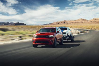 2021 Dodge Durango 6