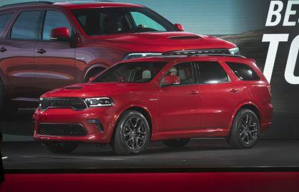 2021 Dodge Durango 31