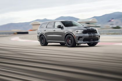 2021 Dodge Durango SRT Hellcat 3