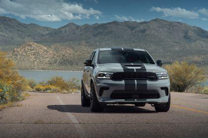 2021 Dodge Durango SRT Hellcat 6