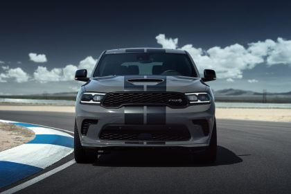 2021 Dodge Durango SRT Hellcat 8