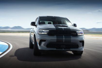 2021 Dodge Durango SRT Hellcat 9