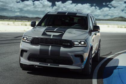 2021 Dodge Durango SRT Hellcat 12