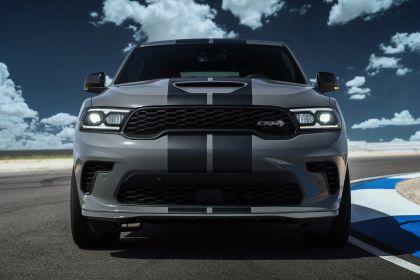 2021 Dodge Durango SRT Hellcat 14