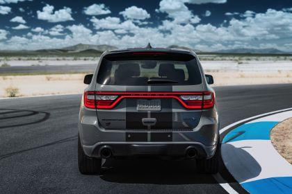 2021 Dodge Durango SRT Hellcat 18