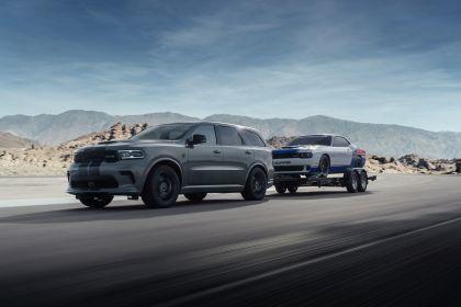 2021 Dodge Durango SRT Hellcat 21