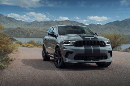2021 Dodge Durango SRT Hellcat 23