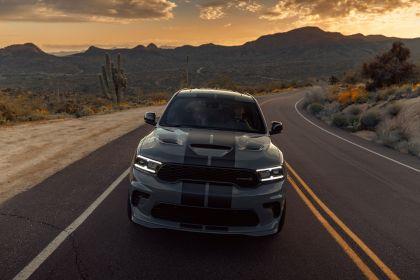 2021 Dodge Durango SRT Hellcat 26
