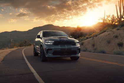 2021 Dodge Durango SRT Hellcat 28