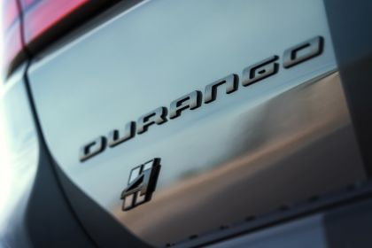2021 Dodge Durango SRT Hellcat 40