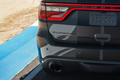 2021 Dodge Durango SRT Hellcat 45
