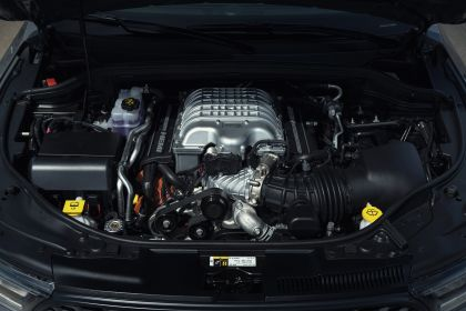 2021 Dodge Durango SRT Hellcat 46