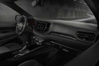 2021 Dodge Durango SRT Hellcat 55