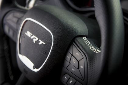 2021 Dodge Durango SRT Hellcat 56