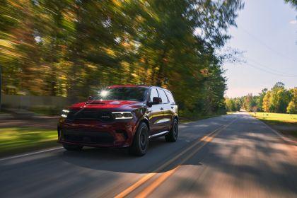 2021 Dodge Durango SRT Hellcat 78