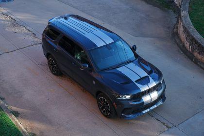 2021 Dodge Durango SRT Hellcat 87
