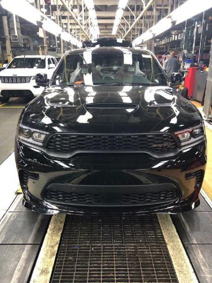 2021 Dodge Durango SRT Hellcat 98