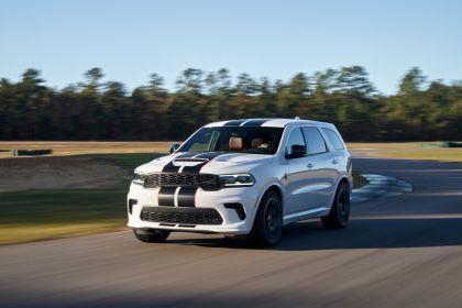 2021 Dodge Durango SRT Hellcat 100