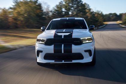 2021 Dodge Durango SRT Hellcat 101
