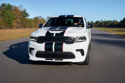 2021 Dodge Durango SRT Hellcat 102