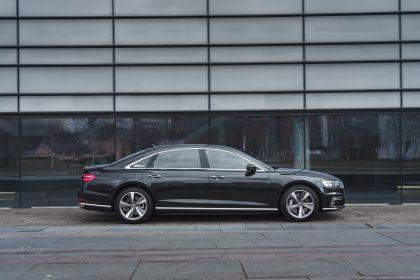 2020 Audi A8 L 60 TFSI e quattro - UK version 5